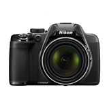 Nikon Coolpix P530 - 16 MP - Hitam