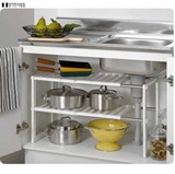 ★Shelf in Sink★Sink Multipurpose Shelf★kitchen organizer rack happycall sinkroll sinkbasket