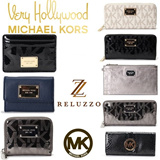 [RELUZZO] RELUZZO Launched!! Michael Kors Wallets and Clutch. 100% Authentic. Singapore Registered Mail Shipping Service!!