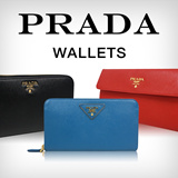 ★100% AUTHENTIC★ PRADA Luxury Women Ladies Wallets. 2-5 Working Days Delivery! ★Christmas Gift★ Delivery before Christmas!★