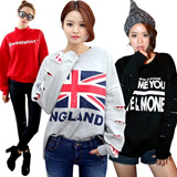 ★Get 10% OFF for Every $10 Purchase★2014 new arrival!!Worldwide trendy TOP Collection/ winter knit sweater skirt blou
