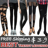 [Special sale]500Kinds/Korea style 4 Season Heat trendy leggings collection /500 kinds/ tights / leg