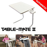 ★STOCKINSG★GENUINE[TABLE MATE]built in/ Table/As seen on TV/potable/tray/table with laptop/multi-purpose/foldable/ fold up/Sofa table/couch table/bed table