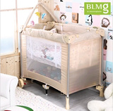 [BLMG_SG] Petit Folding Baby Bed★Folding Bed★Baby★Chinese New Year★CNY★Newborn★Kid★Singapore★Fast★Cheap★Home