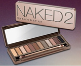 NAKED 2 EYESHADOW PALETTE * 12 NATURAL SHADE OF COLORS * | Hundred of Looks | a whole new way to get Naked