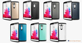 Spigen Slim Armor LG G3 Case G3 Cover **100% Authentic** Lowest Price Spigen on Qoo made in korea free delivery