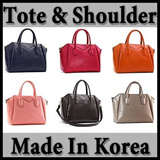 [MADE IN KOREA] Must-Have item New Hobo Womens Tote Shoulder Bag Handbag Satchel Shopper Luxury Ladies Small Handbag Women Tote Shoulder Bag