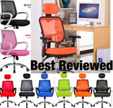 ★Guaranteed 2 working days Delivery★Office Chair ★Ergonomic Chair★Computer Chair★Mesh Chair★Leather Chair★Furniture★floor chair★foldable chair★Chinese New Year CNY