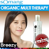 BREEZY ★ Award Winner One Bottle Sold Every One Minute!!  [sOmang] Organic Multi Therapy Treatment 160ml / Hair / Christmas / Gift / Christmas Gift /