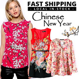 NEW ARRIVAL PREMIUM TOPS / BLOUSE / SHIRTS / VEST/CARDIGAN $6.90-$18.90 FREE SHIPPING!/Korean style