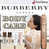 [WORTH $80] BURBERRY SPECIAL EDIITON 100ML SHOWER CREAM /BODY LOTION 100ML/ BODY LOTION 35ML / BODY TENDER MILK LOTION 35ML/ Body Sheer [ALL COME WITH BOX] VALENTINES DAY GIFT