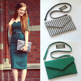 WOMEN HANDBAGS like ENVELOPE BAG 2 in 1!!! *sling-bag* *straps-bag* *multifunction-bag* *small-bag*