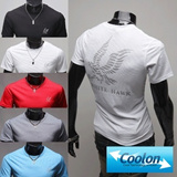 New Mans Casual slim fit Tattoo PRINTING T-Shirt TOP Sports Wear★short sleeve★long sleeve★Sleeveless★dress★slimming