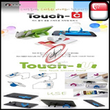 Universal One Touch Mobile Phone Holders For All Mobile Phones (Singapore Seller Fast Shipment)