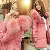 2014 New winter women down jacket / Thick down jacket / Wind coat /Cotton Jacket / winter jacket coat / jacket windbreaker / baby jacket / ladies winter jacket / Men winter jacket