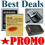 Original Samsung Galaxy S5 S4 S3 S2 S1 Ace Note 1 2 3 4 Mini Nexus W Y Express Mega 6.3 5.8 i9600 i9500 i9300 i9100 N9000 N7100 N7000 i9220 LTE Battery Charger Micro USB Cable