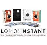 [NEW POLARIOD] Lomo Instant! Attachable Lens ♥ Color Filters ♥ Long Exposure ♥ Multiple Exposure ♥ Better than Instax Mini