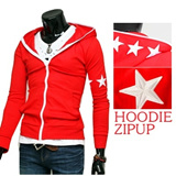 Hot ♪★ 2013 New arrival★f/f HOODIE Jacket Jumper / Hood ZipUp/ Men /Long Sleeves Man shirts