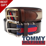 TOMMY Belt for Men /100% Authentic/fast shipping/in SG