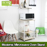 [BLMG_SG] Microwave Oven Shelve Series★Stand★Kitchen Organizer★Christmas Gifts★X-Mas★Shelf★Kitchen Storage★Table★