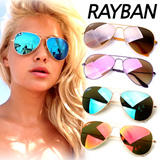RAYBAN Boeing Mirrored SunGlasses 25 Designs / Free Delivery / sunglasses / uv protection / glasses / fashion goods / rayban / authentic / brand / 3025 / 3447 / 4171 / LOOKPLUS