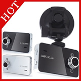 Best Price!Car Camera Video Registrar DVR Recorder Built-in G-sensor Full HD 1080P X3
