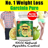 [Buy 2 FREE 1 OxyPlus] NO.1 WEIGHT LOSS Recommended BY Dr Oz - Garcinia Cambogia 100% Pure HCA Made in UK - Original Fat Burning and Hunger Control Supplement