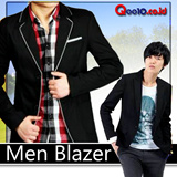 Fashion Men Blazer / Blazer Formal / Blazer Casual / Semi Formal Blazer Pria