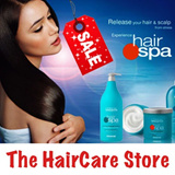 #beautysale $15.90 LIMITED OFFER Loreal Hair Spa Shampoo (1500ml) / Hair Masque (1000ml) [BUY 2 FREE COURIER]