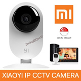 Original Xiaomi Xiaoyi 720P HD Smart Cloud Storage Security IR IP CCTV Camera Wireless Control MINI Webcam / 6months Warranty / For Export Only