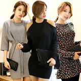 ★2015 New Updated★  Premium Dresses PLAN.J Best Product FREE SHIPPING