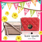 [Kate Spade] Handbag 100% Authentic From USA Special Price~(New Items Added)