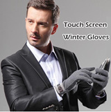 Touch Screen Winter Gloves / Warm Gloves / Men Gloves / Women Gloves