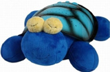 ★[MEGA SALE] Musical Twilight Snail Turtle Night Light Stars Constellation Lamp - Full Night Sky Projection on Ceiling and Walls ★