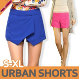 ★NEW 2015 S/S MUST HAVE ITEM★classic pintuck shorts/shorts/women shorts/spring fashion/