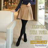 ★ OBDESIGN ★ I.MODA ★ EUROPEAN STYLE TWILL SKIRT ★ BUY 2 FREE QEXPRESS ★ 2 COLORS ★ M-3L SIZES ★ VARIOUS SIZES ★ PLUS SIZE ★ OFFICE ★ TRAVEL ★ FESTIVE ★ COUNTDOWN ★ EUROPEAN ★