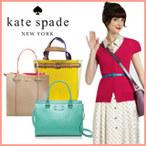 [Kate Spade] Super luxury Kate Spade Bags!!! 100% Authentic from USA!!!
