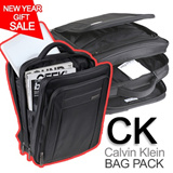 [CK]★Group Buy★Calvin Klein Backpack for man!/luggage backpack/fast/stock in SG/Special black price 69.9$/best gift/