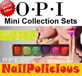 $14.90 LAST OFFER #beautysale [CHRISTMAS OFFER] AUTHENTIC OPI MINI COLLECTION SETS | KITS - GREAT FOR GIFTS OR PRESENTS!