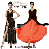 Free shipping★【9/4 Update】200+ Designs!!New Arrival Fashion Lady Long Maxi Dress/Party Dress/Wedding Gown/Wedding Dress