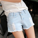 ★One Day Super Sale★XS~ 7XL Denim shorts / Jeans / leggings / pants limited time offer