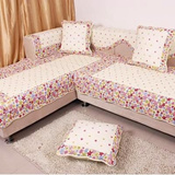 Korea Style Sofa Cover*Quilt Sofa Cover*Cushion Cover*Carpet*Quilt Sofa Cover*Patchwork Cover