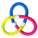 ★★ [MEGA SALE] Trim Your Waist  Lose Weight with Spring Hula Hoop for Only $12.90 ★★