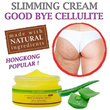 No.1 Hong Kong Balansilk Fat Burning And Cellulite Control Cream