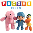 ▶POCOYO Adorable Dolls◀GFA-Three Models are available for your lovely kids/ Sweet designs