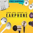 [SAMSUNG/XIAOMI/IPHONE EARPHONE] iPhone 6 Plus/Samsung Galaxy Note 2/3/4 Galaxy S2/S3/S4/S5 Tab Note 8.0/10.1 Mega5.8/6.3 Mini/Xiaomi /Mi3/Mi4 Piston earpiece