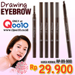 Drawing Eye Brow