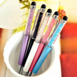 Stylus Pen 2in1 (Swarovski Element)★Terima Dropship★