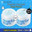 MIZON ★1+1★NONSTOP WATERFUL AQUA CREAM 50ml [Certified for Whitening by KFDA]
