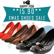 *LADIES SHOES* PROMOTION $15.90 FLAT PRICE FOR ALL
